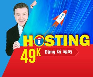 Web hosting giá rẻ