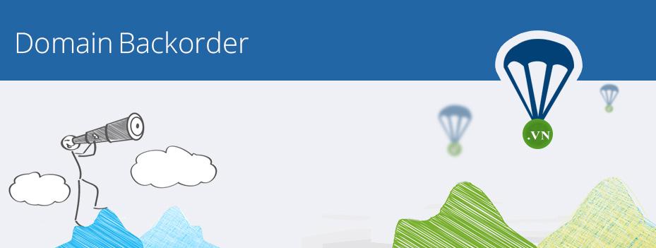 Giải đáp thắc mắc của khách hàng về dịch vụ backorder tên miền inet