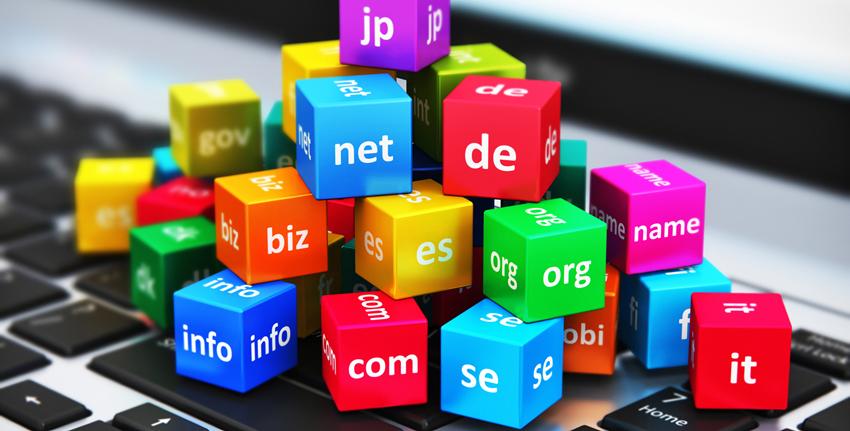 hướng dẫn lựa chọn tên miền cho website