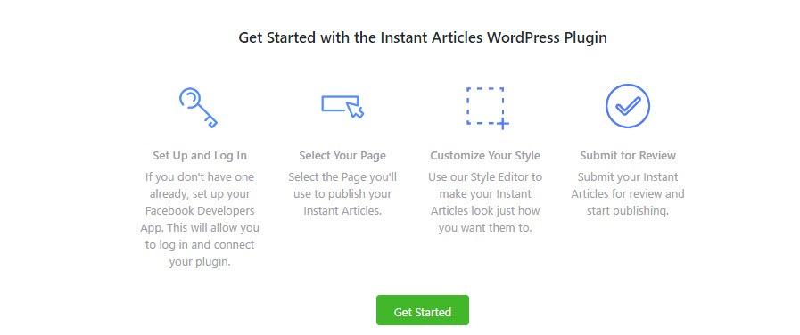 Hướng dẫn tích hợp Facebook Instant Articles cho WordPress
